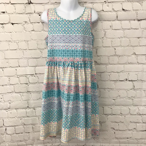 H&M Other - NWT H&M Girls Colorful Summer Dress